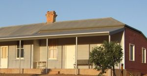 Mount Gipps Station - eAccommodation