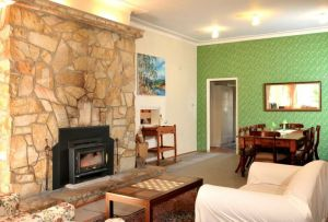 Oakleigh Rural Retreat - eAccommodation