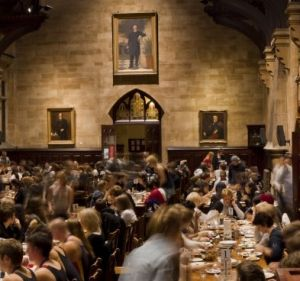 Ormond College - University Of Melbourne - eAccommodation