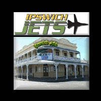 Ipswich Jets - eAccommodation