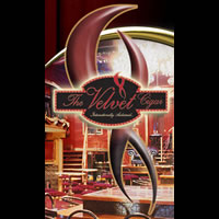 The Velvet Cigar - eAccommodation