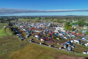 Murrumbateman Field Days - eAccommodation