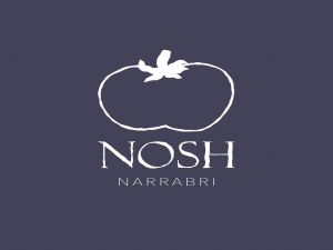 Nosh Narrabri - eAccommodation