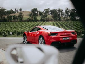 The Prancing Horse Supercar Drive Day Experience - Melbourne Yarra Valley - eAccommodation