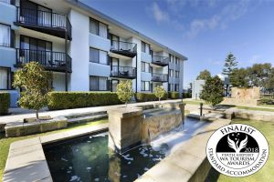Lodestar Waterside Apartments South Perth