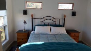 Corner Cottage Self Contained Suite - Geneva in Kyogle - eAccommodation