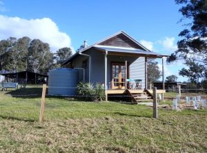 Woodenbong Bed and Breakfast - eAccommodation